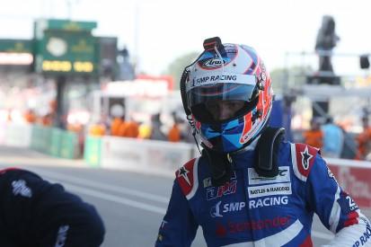 Jenson Button plans WEC return for hypercar era