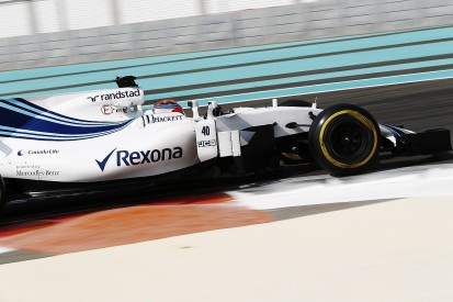 Williams F1 launch: Robert Kubica reveals 2018 driving outings