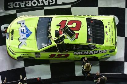 Daytona 500: Ryan Blaney and Chase Elliott win Duel races