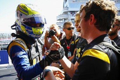 F2's Ghiotto moves to sportscars with R-Motorsport Aston Martin