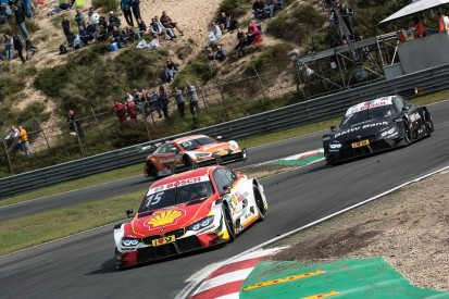 Clash means BMW driver Farfus will have to 'sacrifice' DTM or WEC