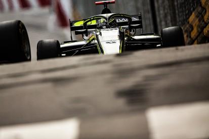 "How Carlin pulled off ""amazing"" repairs to Ticktum's car in Macau"