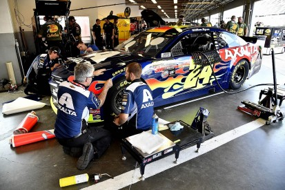 Hendrick 'tearing down walls' in NASCAR Cup team's 2018 restructure