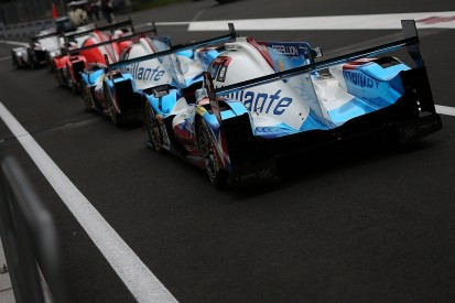 WEC could penalise 'misleading' LMP1 privateers if they beat Toyota