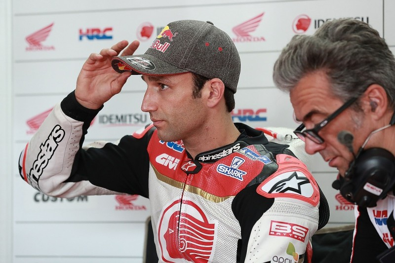 """Zarco: Replacing Lorenzo at Honda for 2020 would be 'exceptional"""""""