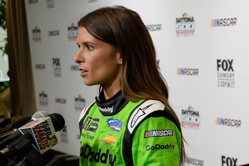 Carpenter hopes Patrick gets Alonso-like preparation for Indy 500