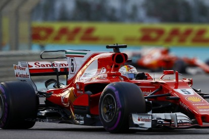 Ferrari gets boost for 2018 as F1 engine hits reliabilty targets