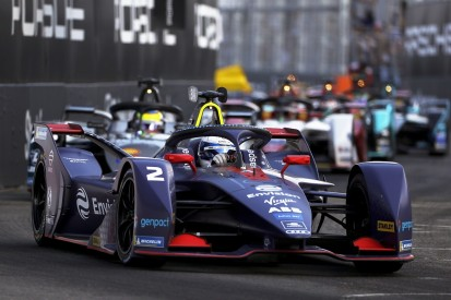 How to watch Formula E 2019-20 on the BBC