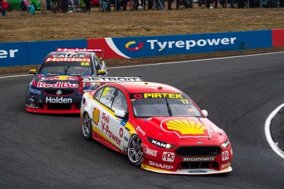 Triple Eight tips Penske to get new Supercars manufacturer