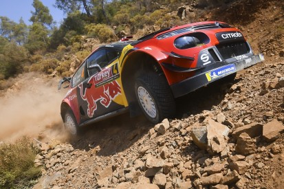 Citroen could leave World Rally Championship before 2020 season