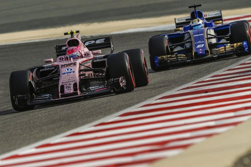 Sauber: Ferrari support can let us emulate Force India giantkilling