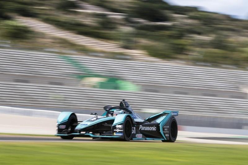 Ex-F1 tester Calado: Single-seater return in FE like riding a bike