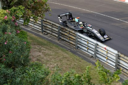 """Sophia Florsch: Macau circuit changes are """"the right thing"""""""