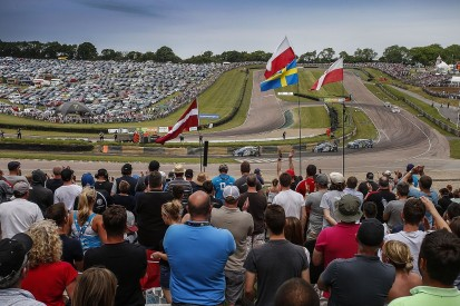 Ex-World Rallycross venue Lydden Hill gets slot on GRC 2018 calendar