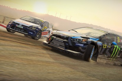 Codemasters and Motorsport Network launch DiRT World Championships