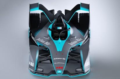 Alejandro Agag column: The plans for Formula E's new era