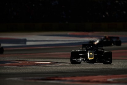 """Haas boss Steiner can't wait for """"lame duck"""" 2019 F1 season to end"""