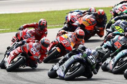 MotoGP announces new 2022 Hungarian Grand Prix plan