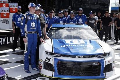 Daytona 500: Earnhardt's NASCAR Cup replacement Bowman takes pole