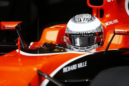F1 testing: Fernando Alonso to drive McLaren's 2018 F1 car first