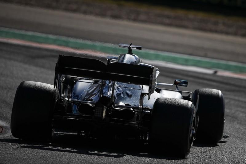 F1 announces plan to offset 256,551-tonne carbon footprint
