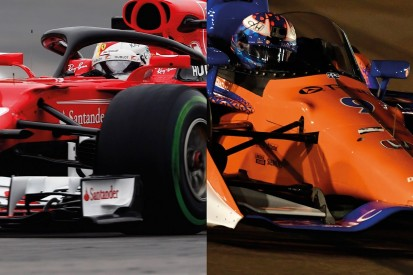 Halo or aeroscreen? Autosport readers pick which is best