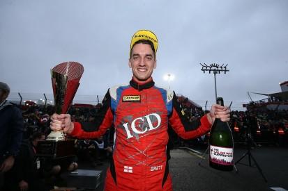 Mini champion Smith gets full BTCC season in Eurotech Honda Civic