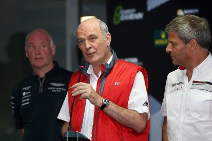 Ex-Audi motorsport boss Ullrich takes up Le Mans/ACO advisory role