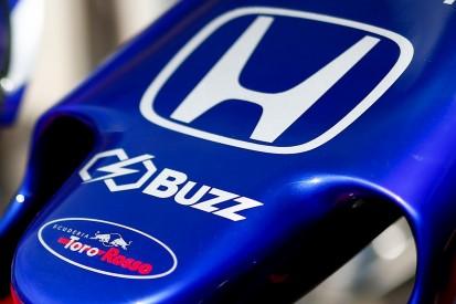 Honda makes tactical decision to break Kvyat power unit seals