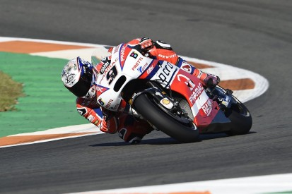 Ducati: Petrucci should be 'smart' and find 2019 factory ride elsewhere