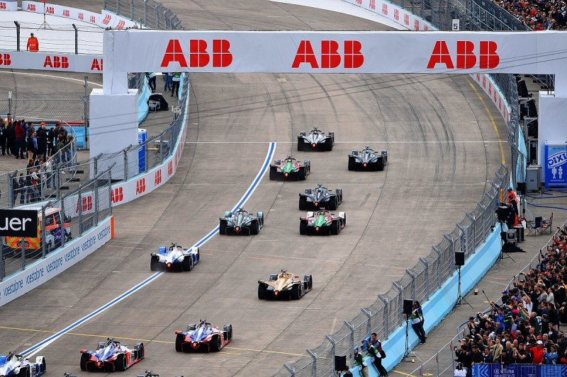 FE won't move WEC race clashes, Eindhoven/Brazil linked with races