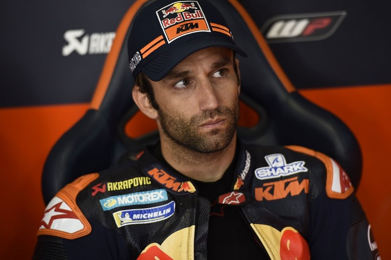 KTM MotoGP rider Zarco not 'destroying' himself with new manager