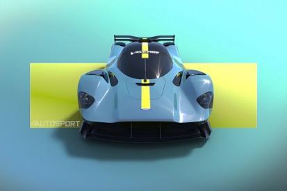Aston Martin set to give WEC hypercar to customer teams too