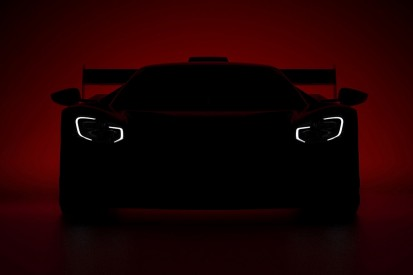 Ford to unveil radical GT that could point to WEC hypercar future