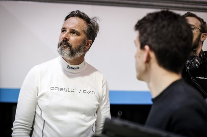 Yvan Muller ends retirement to join Thed Bjork in Hyundai WTCR team