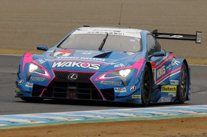 Title-winning Super GT squad Team LeMans to split from Toyota