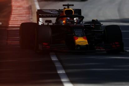 Small F1 2019 progress can make Red Bull-Honda look a lot different