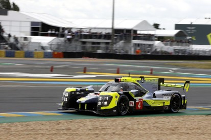 """ByKolles LMP1 team was """"not ready"""" for 2019 Le Mans 24 Hours"""