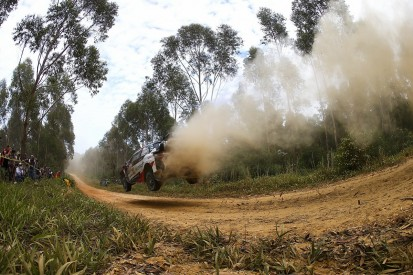 WRC finale Rally Australia threatened by bush fires