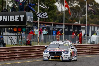 Sandown 500: McLaughlin seals Supercars title, Whincup/Lowndes win