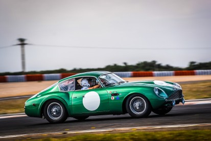 Le Mans 24 Hours history to be celebrated at Chantilly event