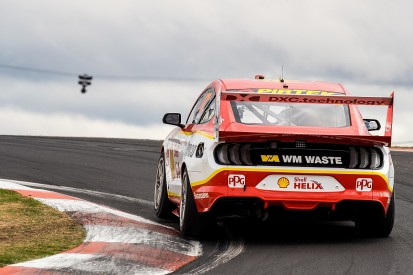 DJR Team Penske punished for Bathurst 1000 engine breach
