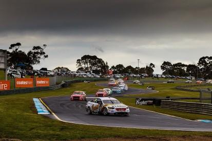 Sandown set to lose Supercars endurance race slot to The Bend