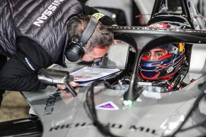 Sebastien Buemi: I deserved Formula E wins this year