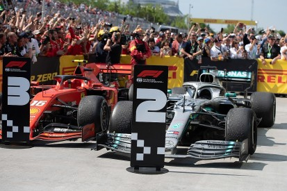 FIA's plan for F1 2021 regulations to encourage different designs