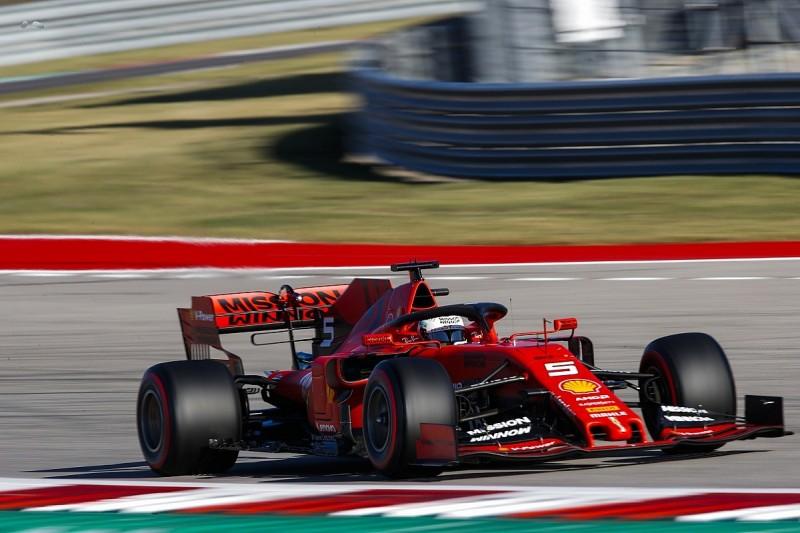 """Mattia Binotto: Ferrari in-season development """"exceeded expectation"""""""