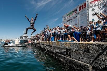 Italy winner Sordo unsure when he'll be back in Hyundai WRC car