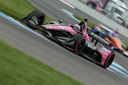 Meyer Shank Racing gets full IndyCar season with Andretti deal
