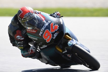 Folger in Yamaha split despite his MotoGP testing contract claim