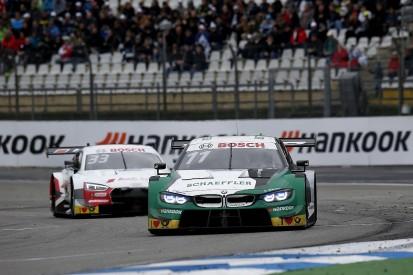 Audi, BMW explain Fuji DTM/SUPER GT 'Dream Race' driver choice